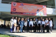 TÜBİTAK 2019 Yılı 13. Ortaokul Öğrencileri İstanbul Avrupa Bölgesi Araştırma Projeleri Yarışmas