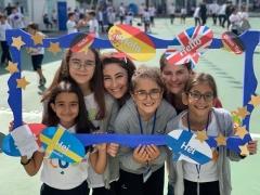 26 Eylül Avrupa Dilleri Bayramı'nı Kutladık